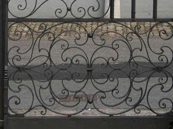 Carpenteria per articoli in ferro Bologna